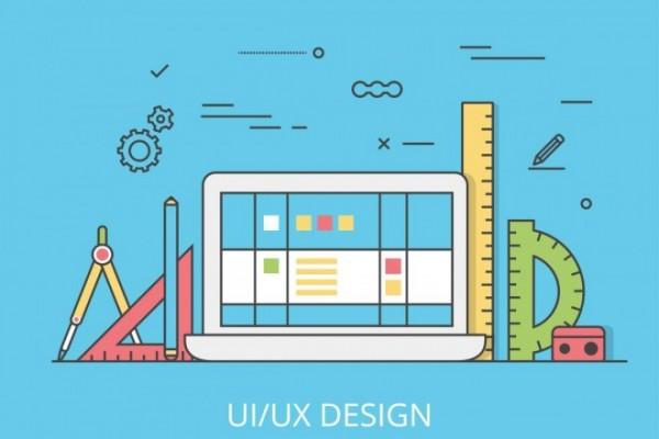 Izrada sajta iz ugla UX/UI dizajna