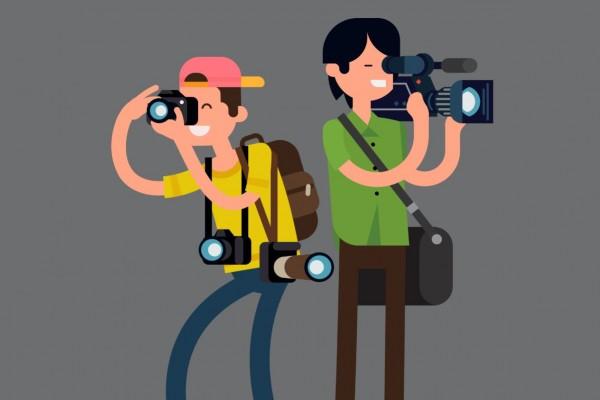 Kada vam je potreban profesionalni fotograf?