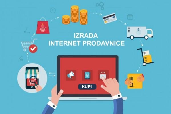 Kada smo upućeni na online poslovanje - internet prodavnica kao najbolji izbor