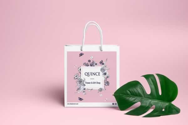 Quince Flower - Dunjin Cvet