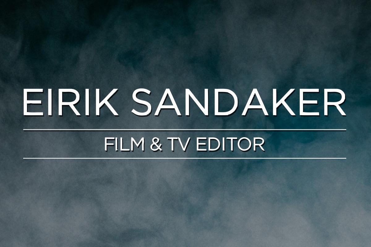 Eirik Sandaker