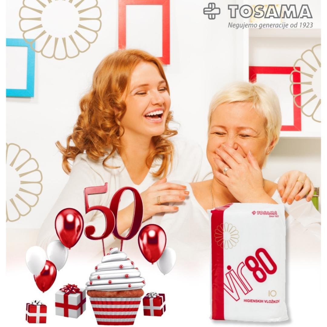 Tosama Srbija