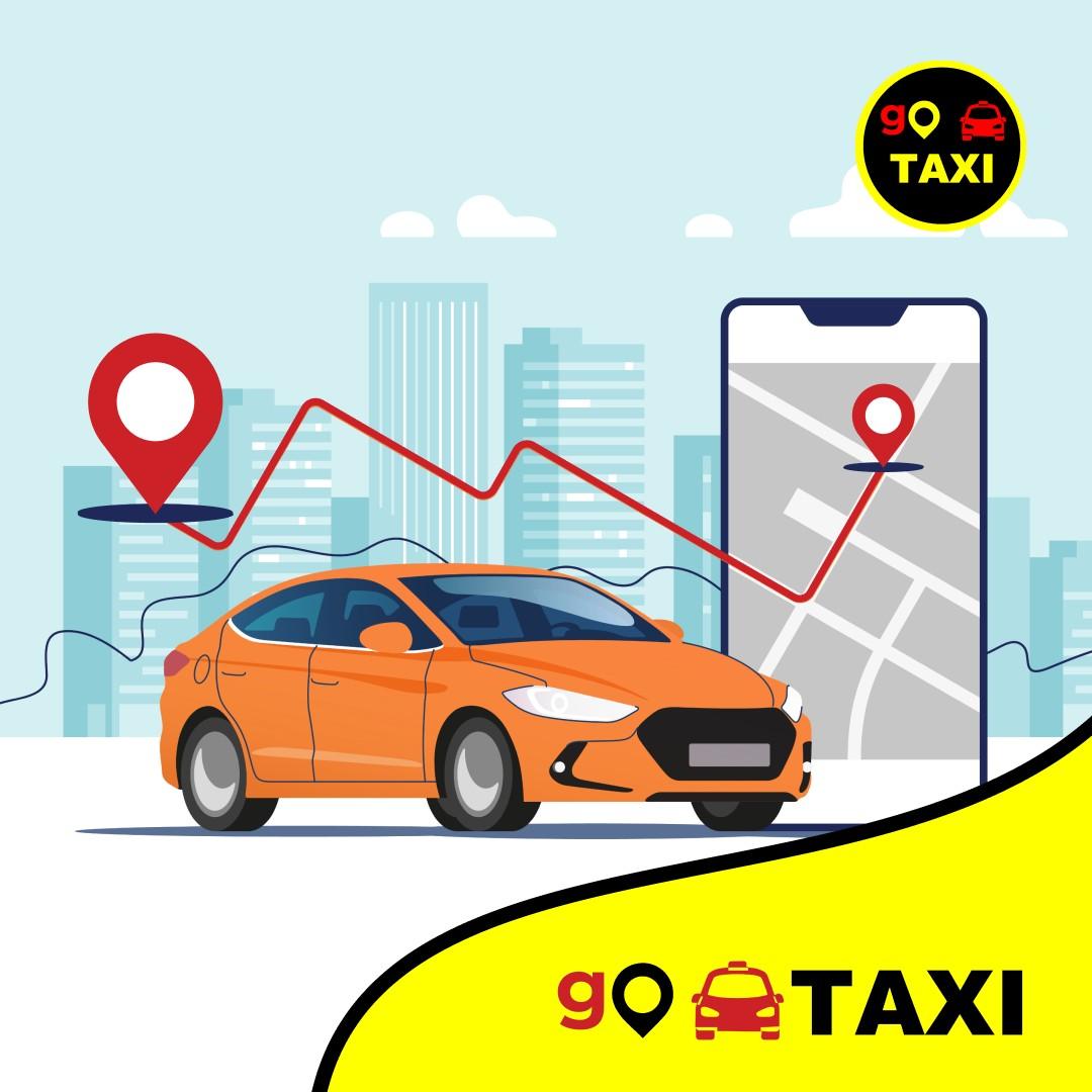 Go Taxi