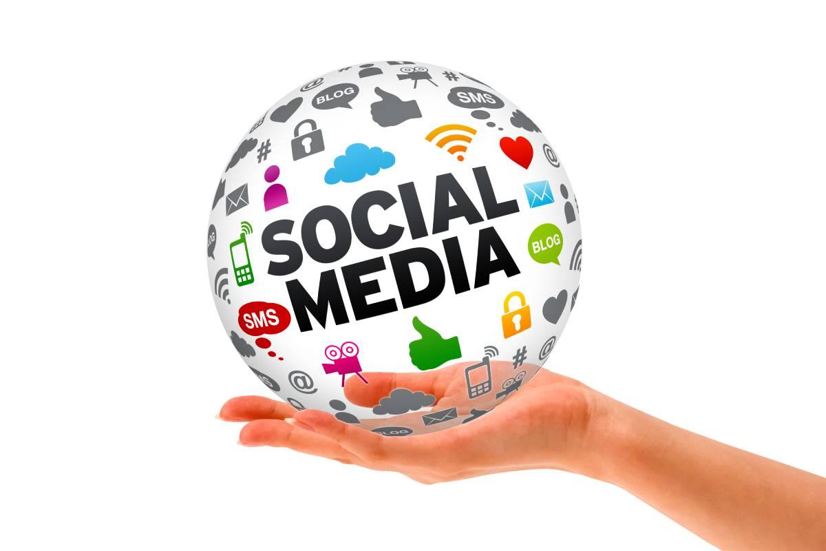društvene mreže vođenje