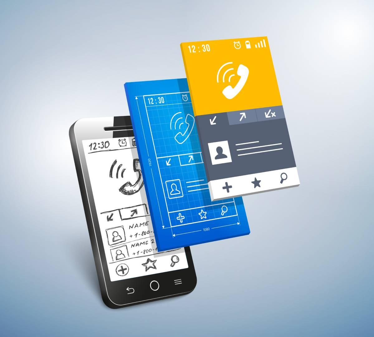izrada mobilnih aplikacija