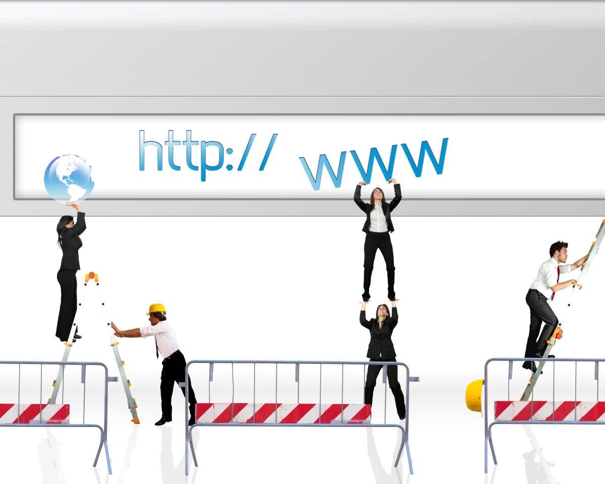 struktura sajta www tehnicka optimizacija sajta