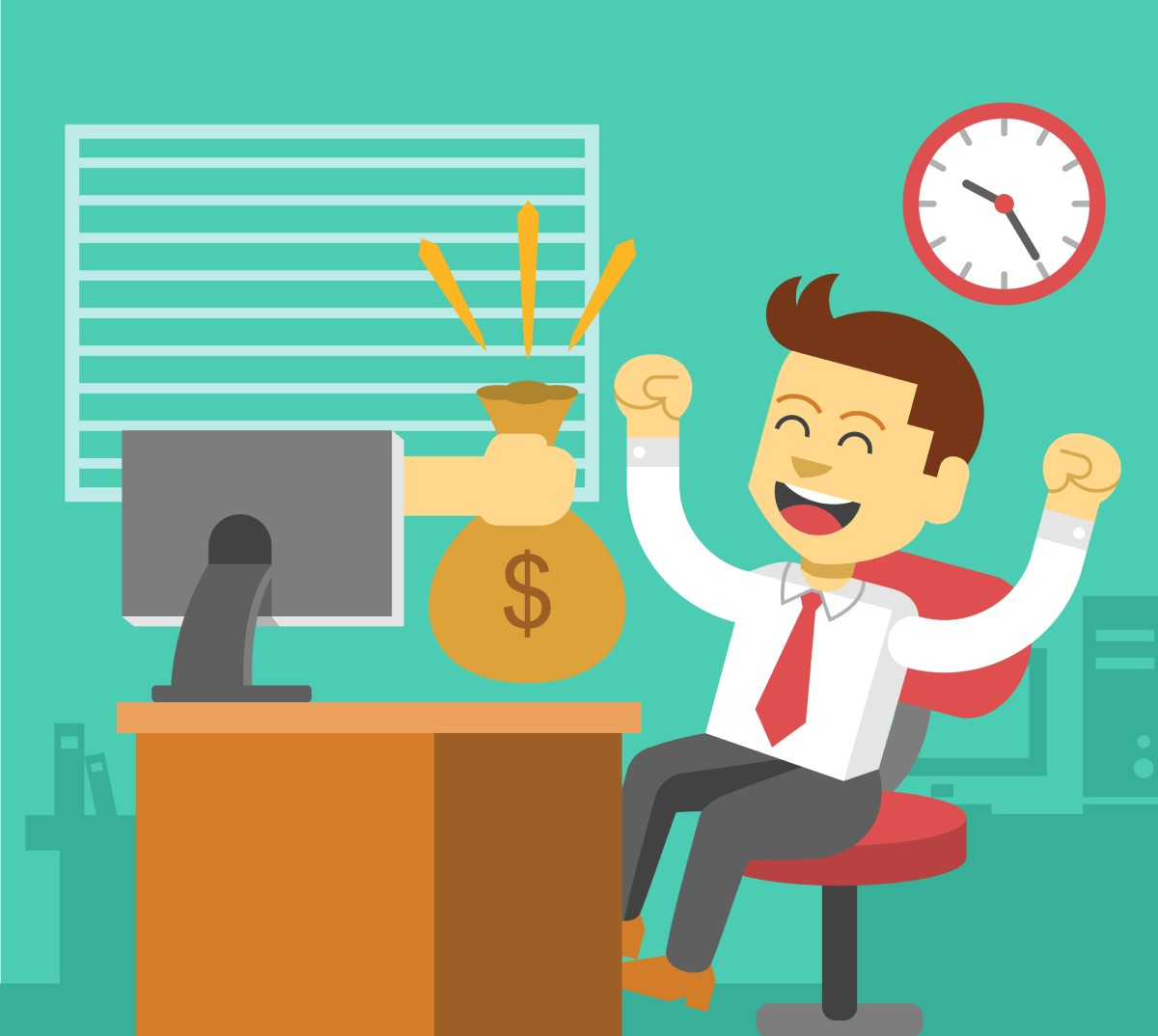online poslovanje usluge marketinga